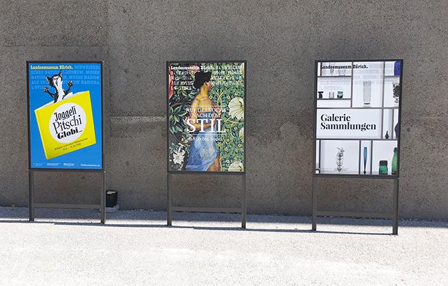 Plakatposter