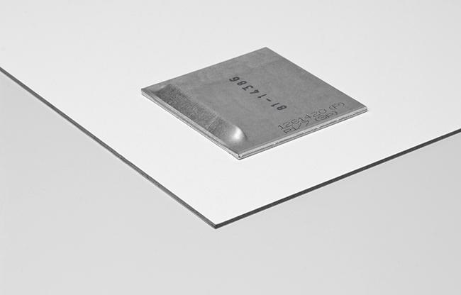 Metallaufhänger für Bild-Präsentationen