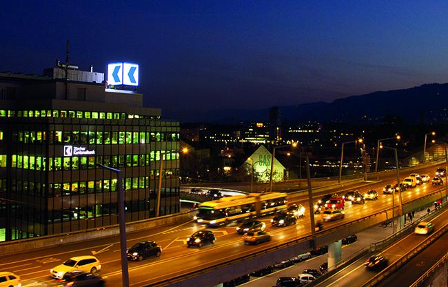 Reklamebewilligung Leuchtwerbung